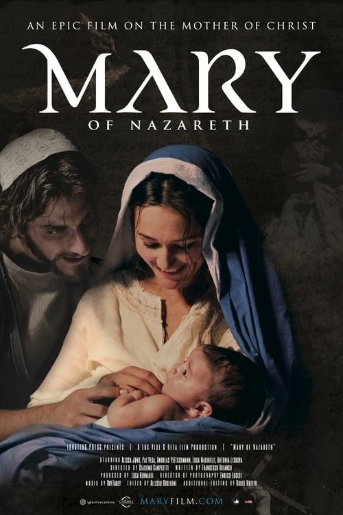 Mary of Nazareth (2012)
