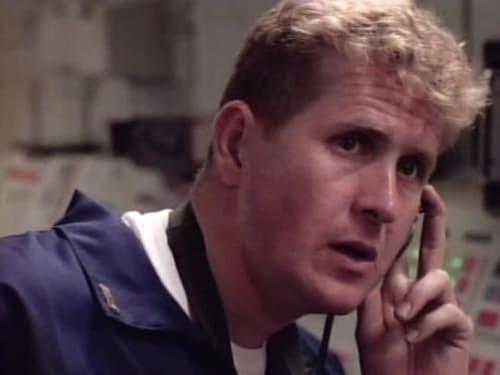 Mission Impossible 1989 720p Webrip: (1988) season 1 – Episode Submarine