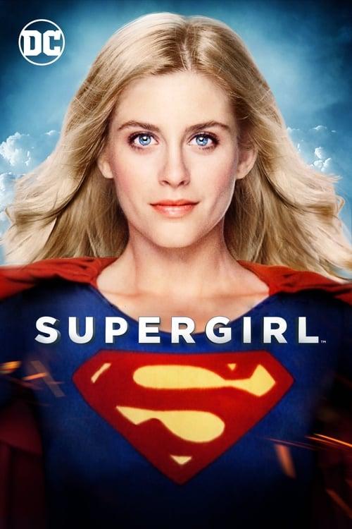 Voir Supergirl (1984) streaming vf hd