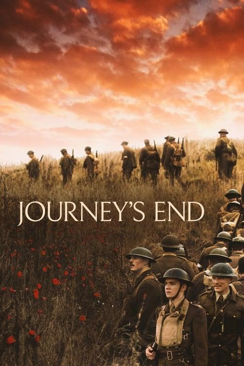 El final del viaje