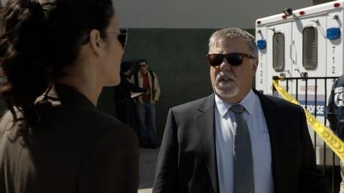 Rizzoli & Isles - Season 6 - Episode 4: Imitation Game