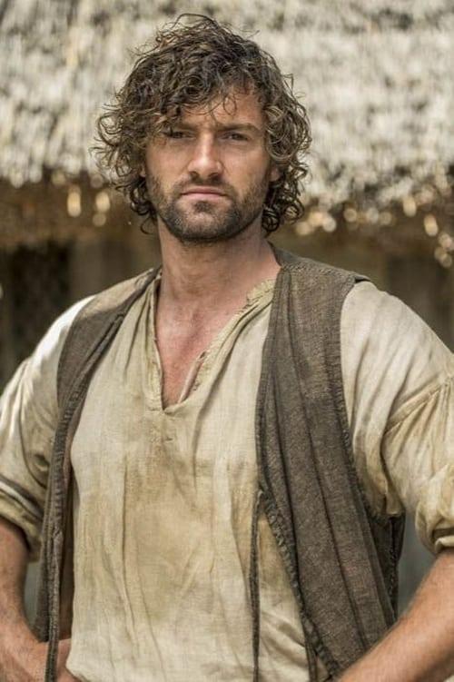 Kép: Stuart Martin színész profilképe