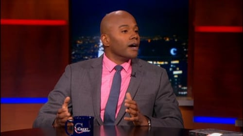The Colbert Report: Season 9 – Episode Peniel Joseph