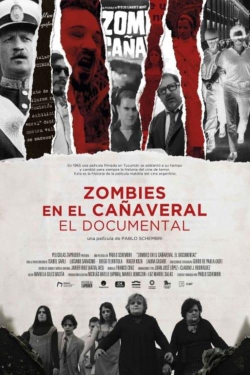 مشاهدة Zombies en el cañaveral في نوعية جيدة