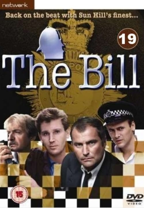 The Bill: Season 19