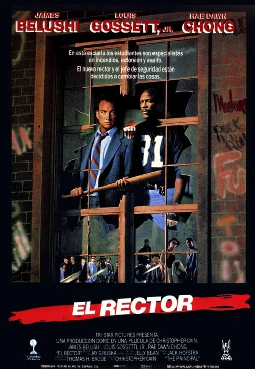 Watch El rector En Español