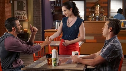 Switched at Birth: Season 4 – Episod Borrowing Your Enemy's Arrows