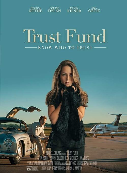 فيلم Trust Fund باللغة العربية على الإنترنت