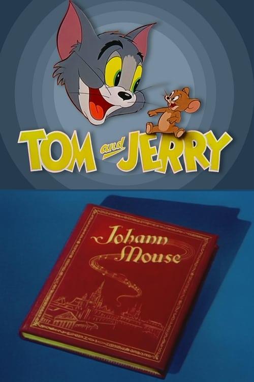 Ver Johann Mouse Duplicado Completo
