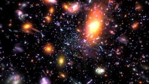 How the Universe Works: Season 1 – Épisode Galaxies
