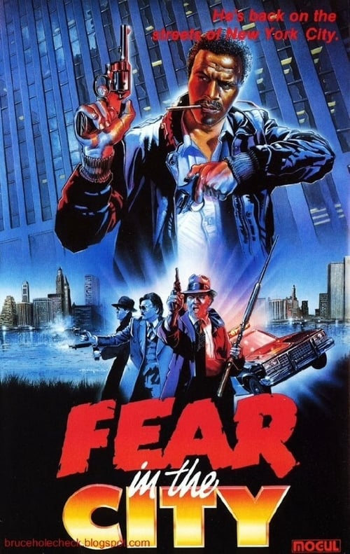 Fear In The City (1981)