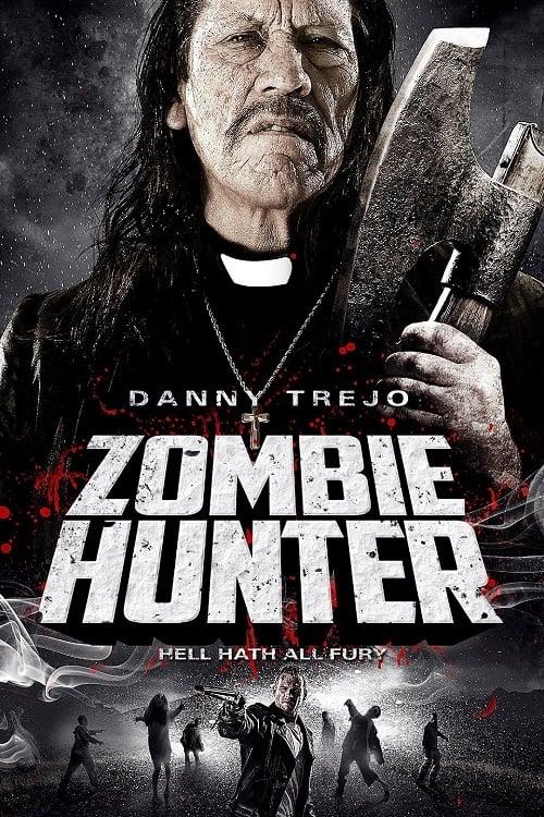 [HD] Zombie Hunter (2013) Streaming HD FR
