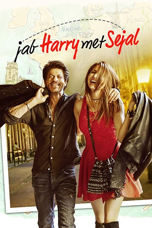 Watch Jab Harry Met Sejal (2017) Movie Free Online