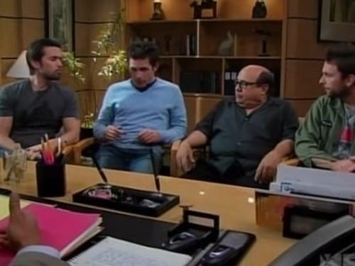 It's Always Sunny in Philadelphia - Season 3 - Episode 7: The Gang Sells Out
