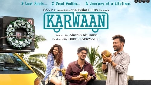 Karwaan (2018) Hindi Movie Online Watch