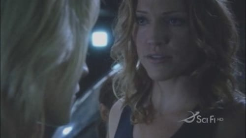 Watch Battlestar Galactica S4E06 Online
