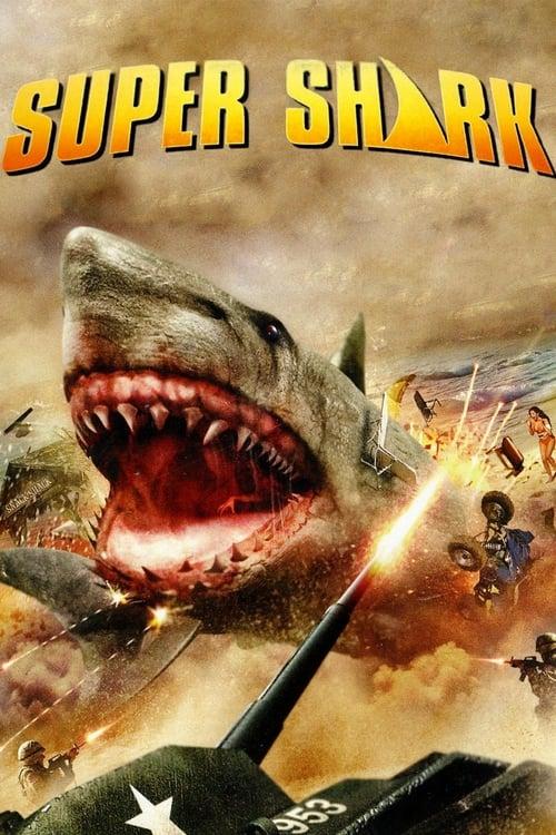 Super Shark (2011)