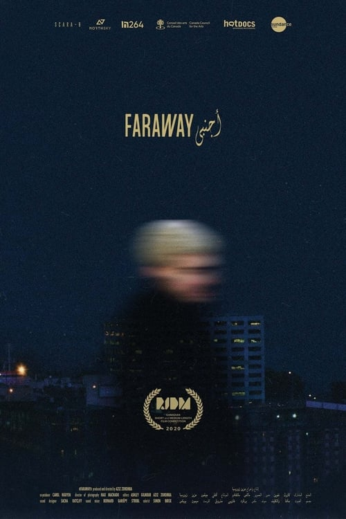Faraway أجنبي Watch Here