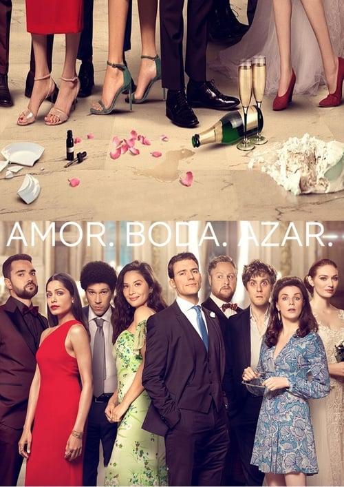 Image Amor. Boda. Azar