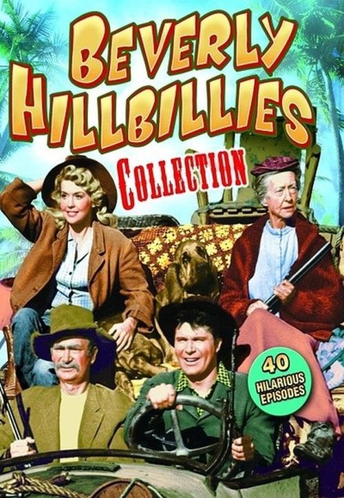 The Beverly Hillbillies: Season 9