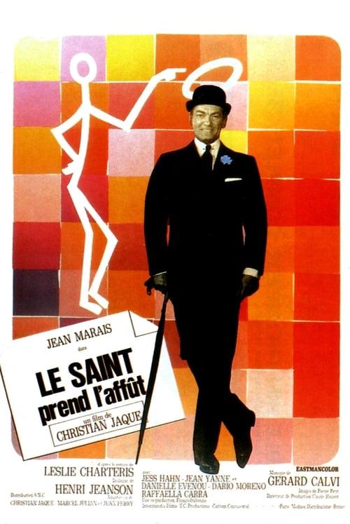 Filme Le Saint prend l'affût Em Boa Qualidade Hd 720p