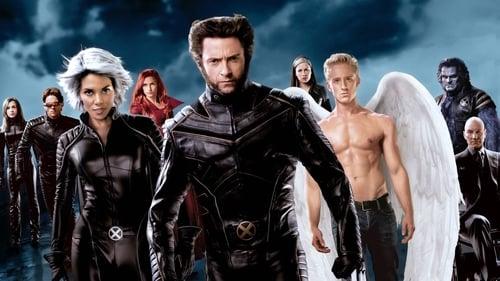 X-Men 3 La Batalla Final – Latino HD 1080p – Online – Mega – Mediafire