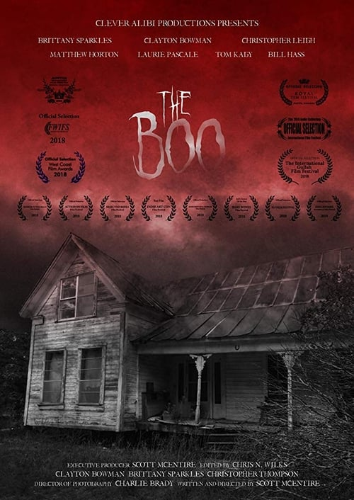 The Boo (2018)