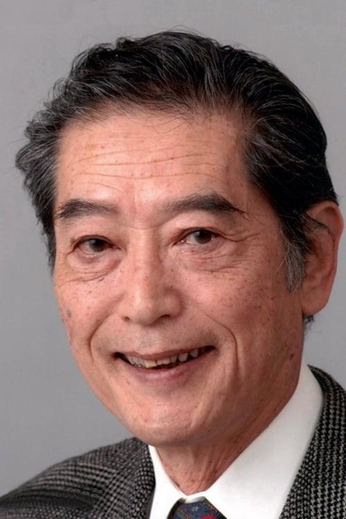Kép: Kinryuu Arimoto színész profilképe