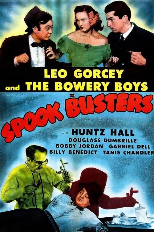 Mira La Película Spook Busters En Buena Calidad Hd