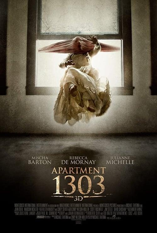 1303 – Apartamento do Mal 2021 - Dublado BluRay 720p | 1080p / Dual Áudio 5.1