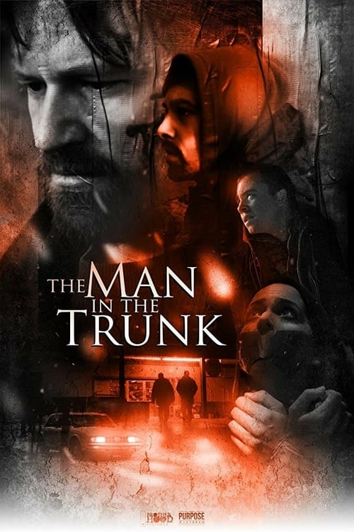 The Man in the Trunk film en streaming