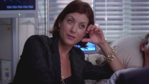 Grey's Anatomy: Season 5 – Episode Before and After