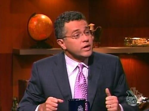 The Colbert Report: Season 3 – Episode Jeffrey Toobin