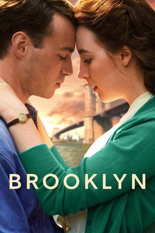 Streaming Brooklyn (2015) Movie Free Online