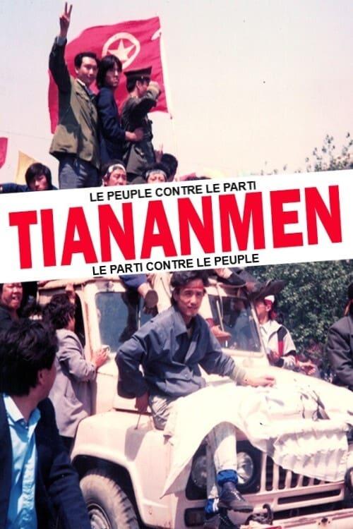 ➤ Tiananmen : le peuple contre le parti (2019) ▲