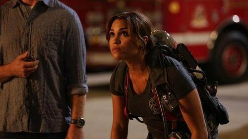 Chicago Fire: Season 3 – Episode Wow Me