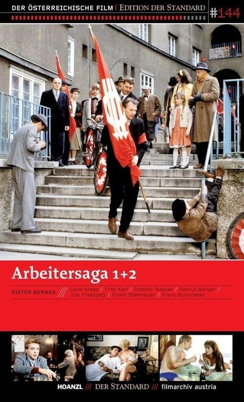 Mira La Película Arbeitersaga En Buena Calidad