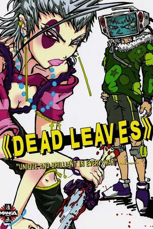 Dead Leaves (2004) Poster