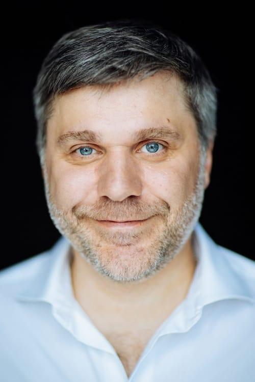 Dzhemal Tetruashvili