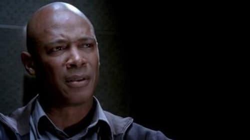 Cold Case: Season 4 – Épisode Fireflies