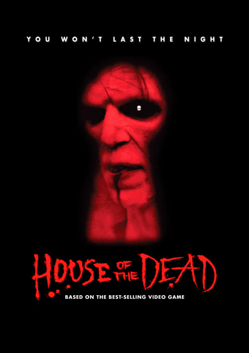 Watch House of the Dead (2003) Movie Free Online