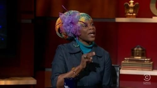 The Colbert Report: Season 7 – Episod Michael Waldman, Christine Yvette Lewis