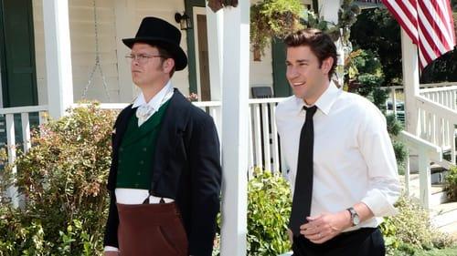 The Office - Season 8 - Episode 4: Garden Party