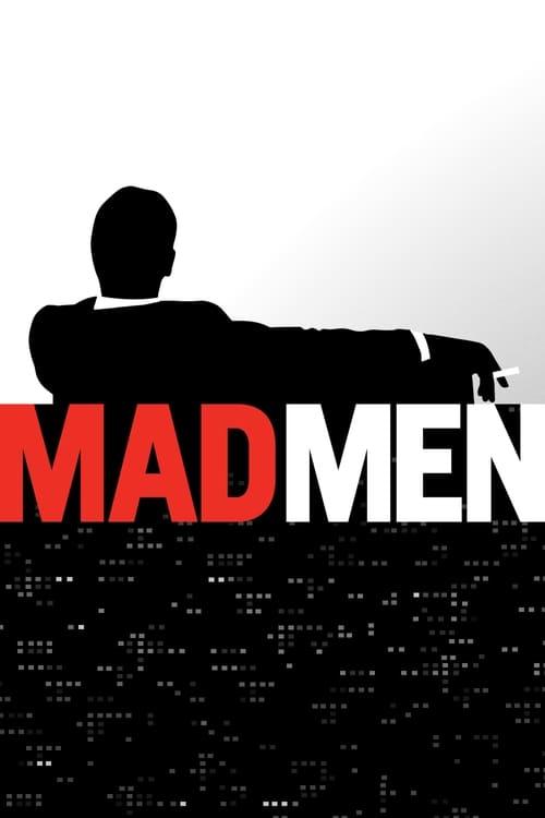 Mad Men-Azwaad Movie Database