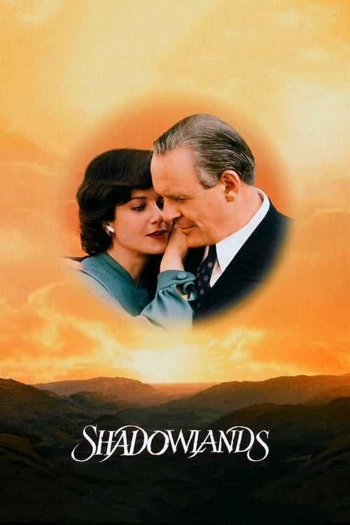 Streaming Shadowlands (1993) Best Quality Movie