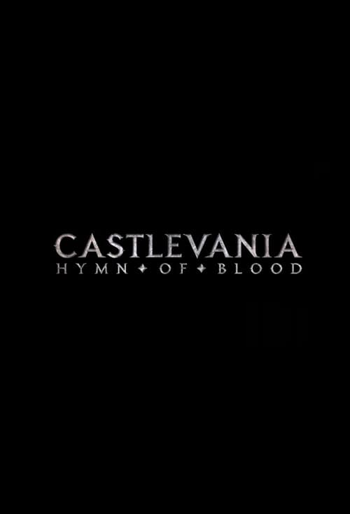 Castlevania: Hymn of Blood