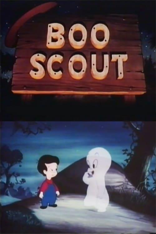 Mira Boo Scout Gratis En Línea