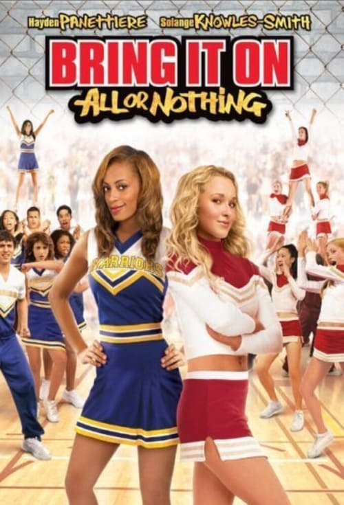 Bring It On: All or Nothing - Poster