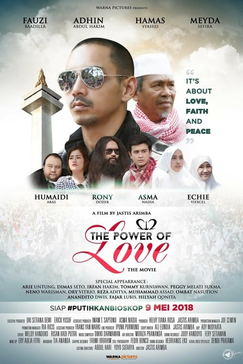 212: The Power of Love (2018)
