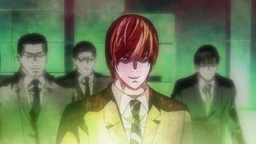 Death Note: Season 1 – Episode 1.28